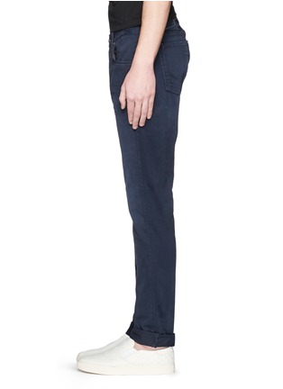 Detail View - Click To Enlarge - rag & bone - 'Standard Issue' cotton twill pants