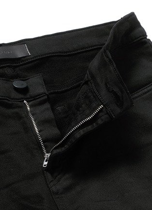 - J Brand - 'Tyler' French terry pants