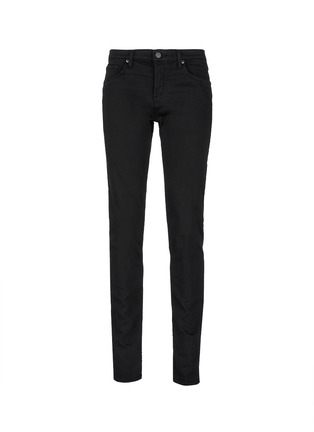 Main View - Click To Enlarge - J Brand - 'Tyler' French terry pants