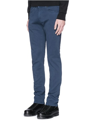 Front View - Click To Enlarge - J Brand - 'Tyler' stretch twill chinos
