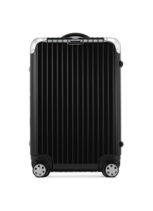 Main View - Click To Enlarge - RIMOWA - Limbo Multiwheel® (Black, 60-litre)