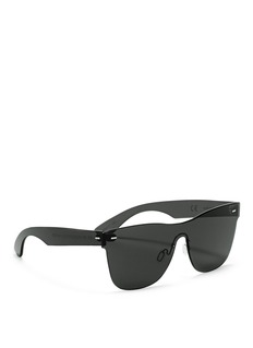 SUPER 'Tuttolente Classic' rimless all lens sunglasses