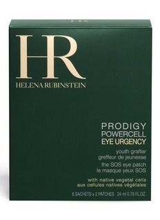 Helena Rubinstein POWERCELL Eye Patch 6-pair pack