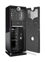 Mirage TIME MOVER® watch winder and safe