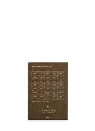 - MARK ' S TOKYO EDGE - A5 notebook