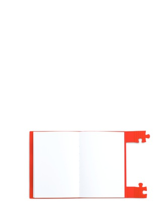 MARK ' S TOKYO EDGE-A6 Notebook