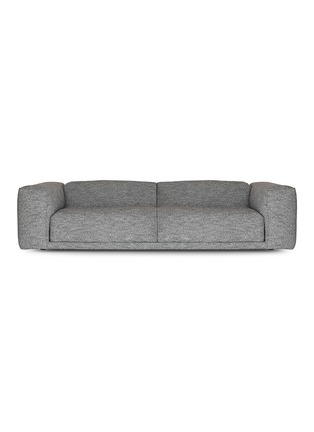 Main View - Click To Enlarge - Case - Kelston three seater sofa