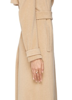 Chloé'Darcey' pearl oval ring