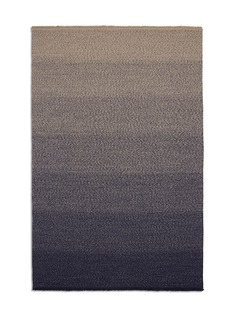Kinnasand BOND gradient wool rug