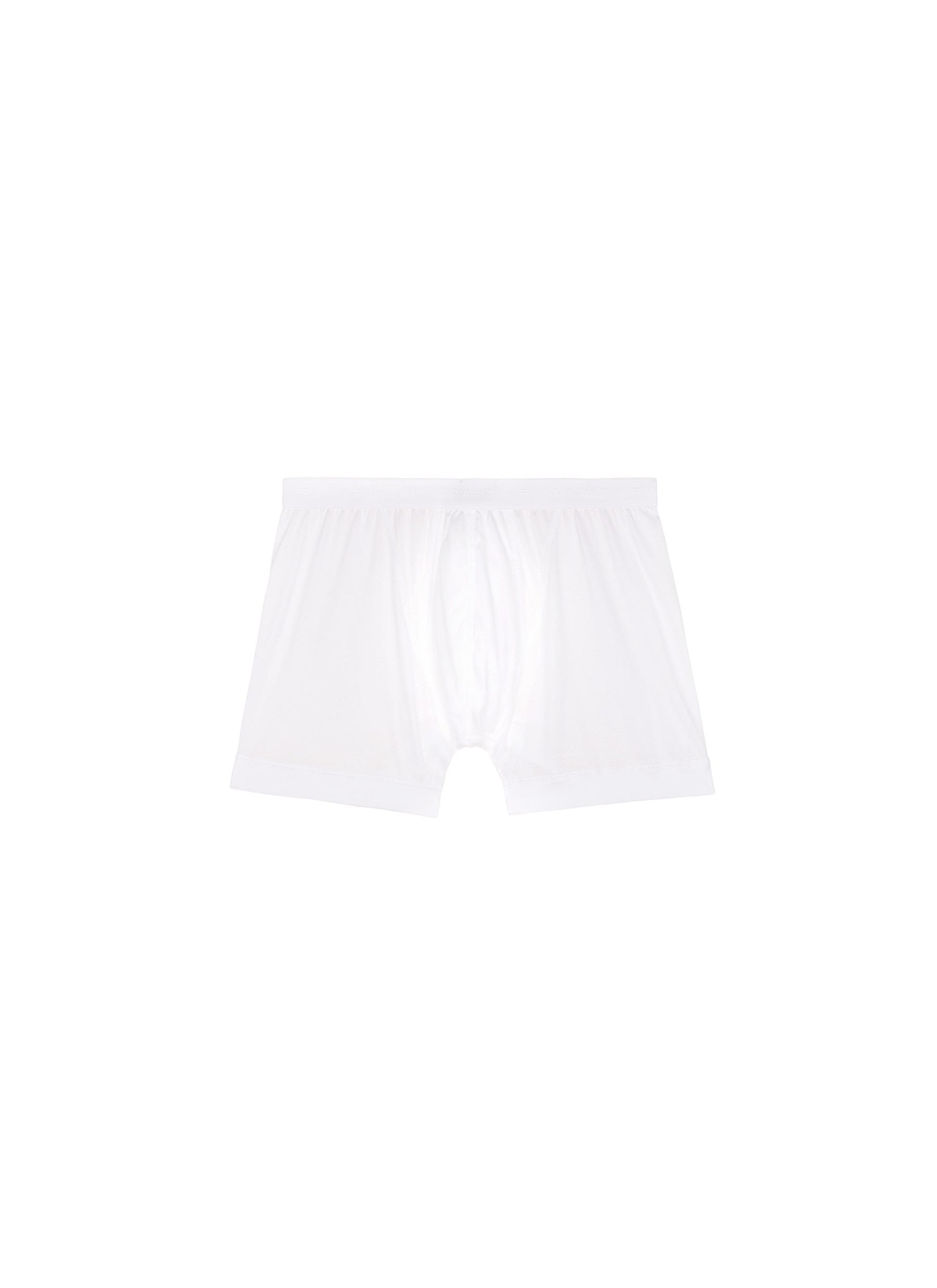 zimmerli male 252 royal classic cotton jersey boxers
