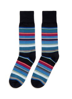 Paul Smith 'Val Stripe' socks