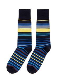 Paul Smith'Town Stripe' socks
