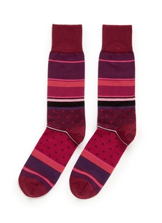 Paul Smith 'City Stripe' socks