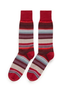 Paul Smith 'Jess Stripe' socks