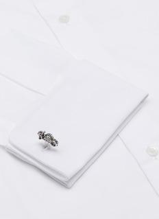 Paul SmithSeahorse cufflinks