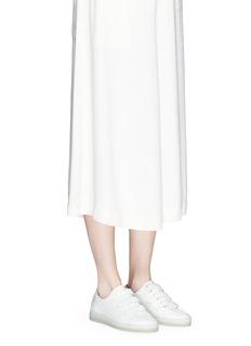 Michael Kors'Craig' patent sneakers