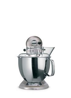 KitchenAidArtisan 5-quart tilt-head stand mixer