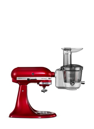 Slow Juicer Til Kitchenaid : Kitchenaid - Artisan Slow Juicer Attachment Set Lane Crawford HK