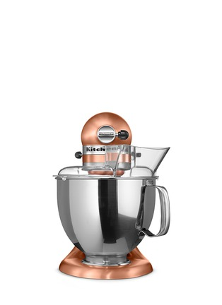 Main View - Click To Enlarge - KitchenAid - Artisan 5-quart tilt-head stand mixer