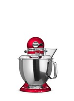 Artisan 5-quart tilt-head stand mixer
