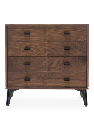 Main View - Click To Enlarge - Matthew Hilton - McQueen 8 drawer chest