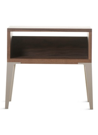 Main View - Click To Enlarge - Matthew Hilton - Bretton bedside table