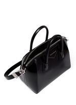 'Antigona' small leather bag