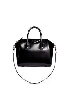 Givenchy 'Antigona' small leather bag