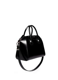Givenchy'Antigona' small leather bag