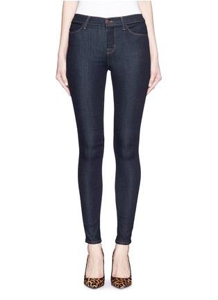 J Brand-'Maria' high rise skinny jeans
