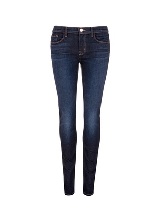Main View - Click To Enlarge - J Brand - Mid rise skinny jeans