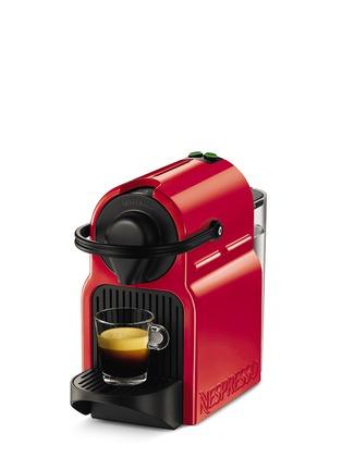 Nespresso-Inissia espresso machine