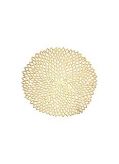 ChilewichDahlia round placemat