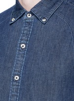 'Rhys' denim shirt