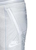 'Tech Fleece Splatter' sweatpants