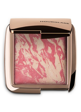 Main View - Click To Enlarge - Hourglass - Ambient® Lighting Blush - Diffused Heat