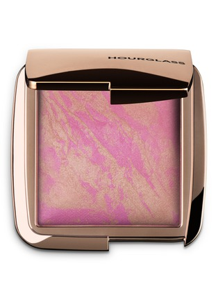 Main View - Click To Enlarge - Hourglass - Ambient® Lighting Blush - Radiant Magenta