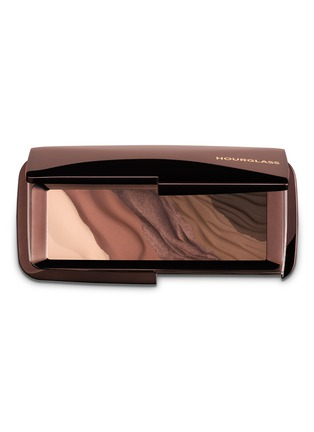 Main View - Click To Enlarge - Hourglass - Modernist Eyeshadow Palette