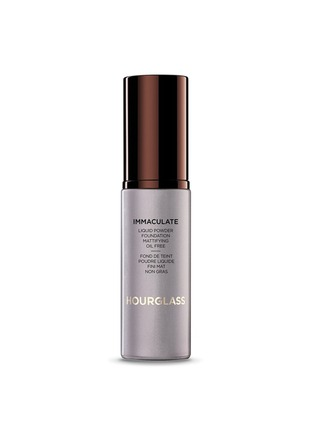 Main View - Click To Enlarge - Hourglass - Immaculate® Liquid Powder Foundation - Vanilla