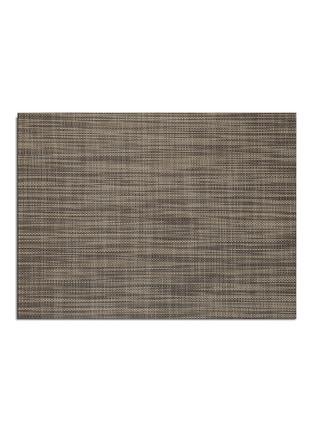 Chilewich-Ikat medium floor mat