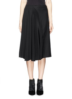 3.1 PHILLIP LIM Wool skirt