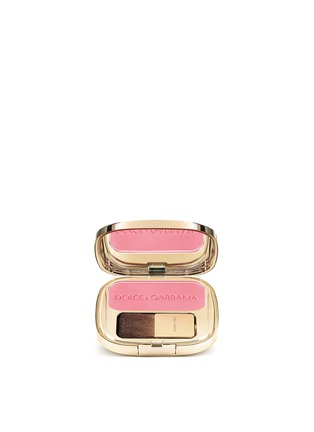 Main View - Click To Enlarge - Dolce & Gabbana - Luminous Cheek Colour Blush - 40 Provocative