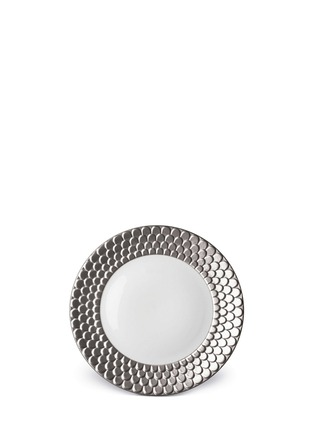 Main View - Click To Enlarge - L'Objet - Aegean charger plate