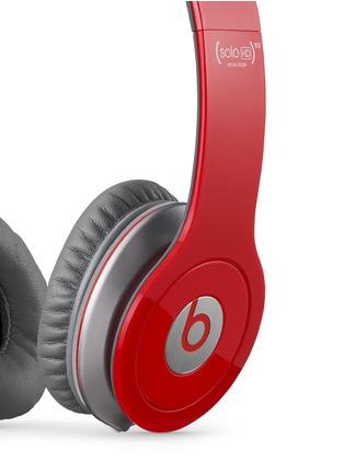 细节 - 点击放大 - BEATS - 'Solo HD' headphones