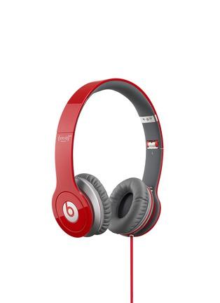 首图 - 点击放大 - BEATS - 'Solo HD' headphones