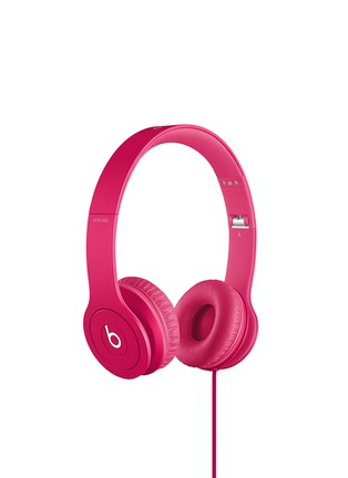 首图 - 点击放大 - BEATS - 'Solo HD' headphones