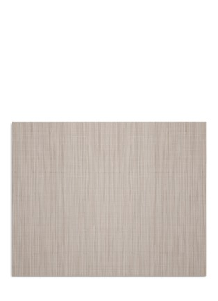 Chilewich-Bamboo rectangle placemat