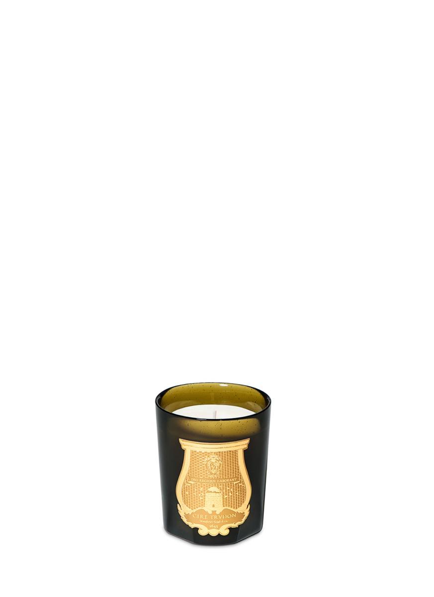 Odalisque classic candle 270g – Orange Blossom scent by Cire Trudon