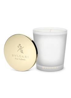 BvlgariEau Parfumée Au Thé Blanc candle 325g