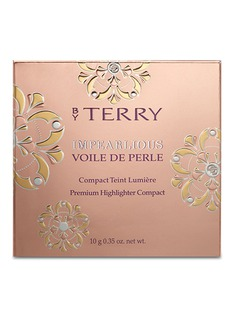 By TerryImpearlious Voile de Perle - Pearlescent Glow